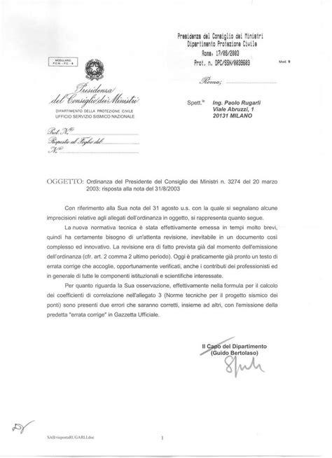 esempi di lettere informali lettera formale schoolnet