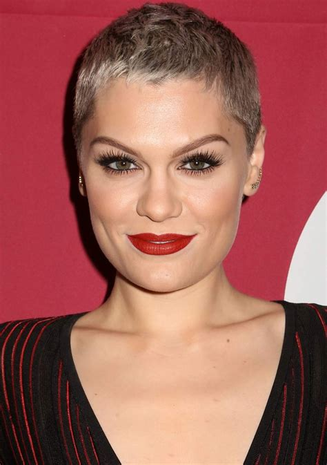 jessie ss new hairstyle jessie j pixie short haircuts hair color shades of