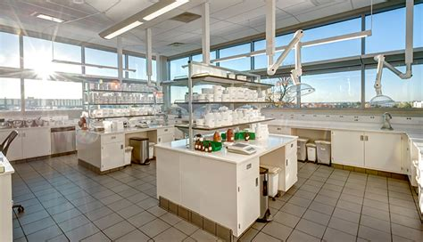 laboratory furniture business systems consultants