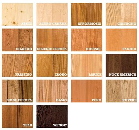 diversi tipi di legno 187 tipi di legno per parquet