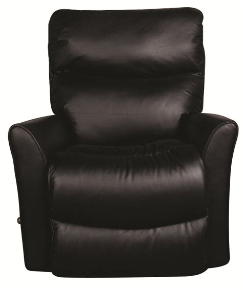 la z boy recliner leather la z boy rowan leather match rocker recliner morris