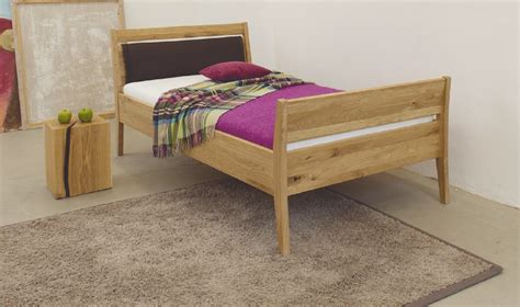 bettkopf polstern reichert komfortbett palo