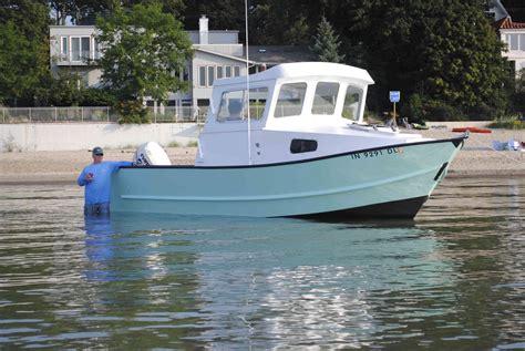 skiff kits anchorage tolman alaskan skiffs the hull truth boating and