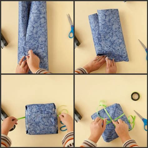 disguise gift wrapping tip use socks to disguise your gifts the goods