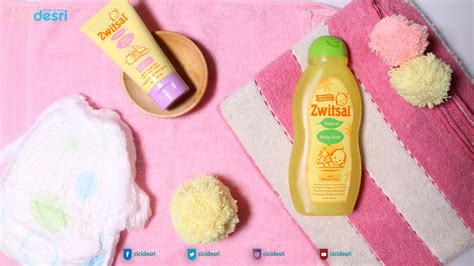 Sabun Zwitsal product review zwitsal baby bath with minyak
