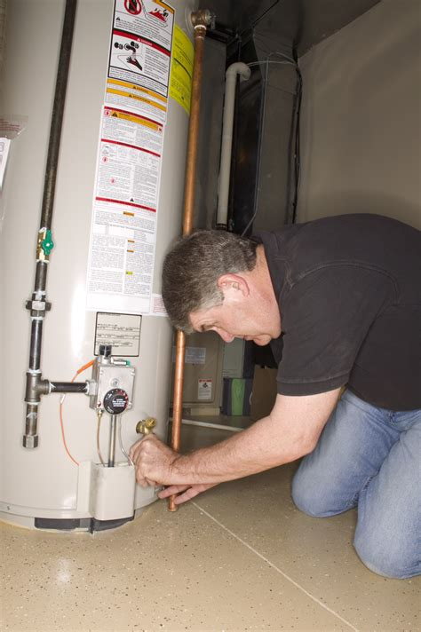 how to light a gas water heater how to light the pilot for a gas water heater home