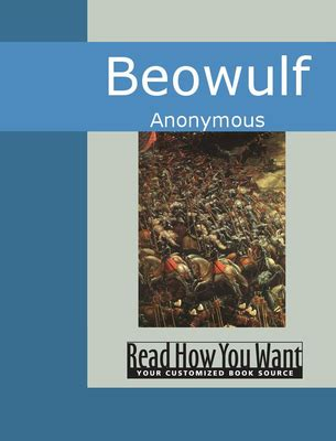 beowulf ebook by anonymous official publisher page beowulf anonymous ebook