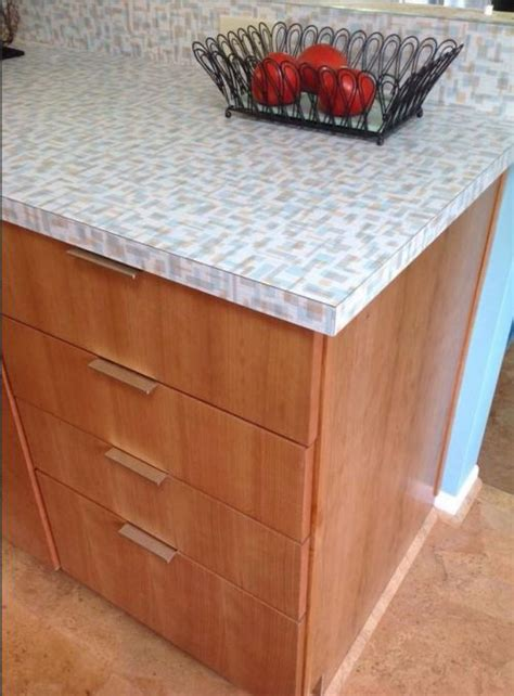 Vintage Countertops by Countertops Archives Retro Renovation