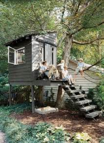 Tree House Backyard by 25 Tree House Designs For Backyard Ideas To Keep