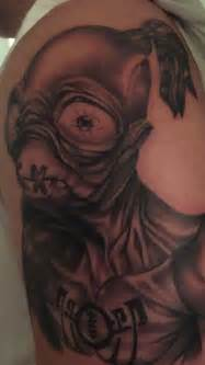 15th street tattoo 115 best oddworld images on mods