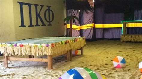 party themes tfm total frat move 10 things every fraternity house needs