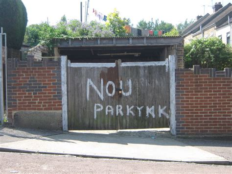 Spell Garage by File Bad Spelling On Garage Door In Chatham Geograph Org