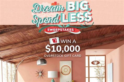 Hgtv Overstock Sweepstakes - fill out the montana s survey to get free appetizer sweepstakesbible