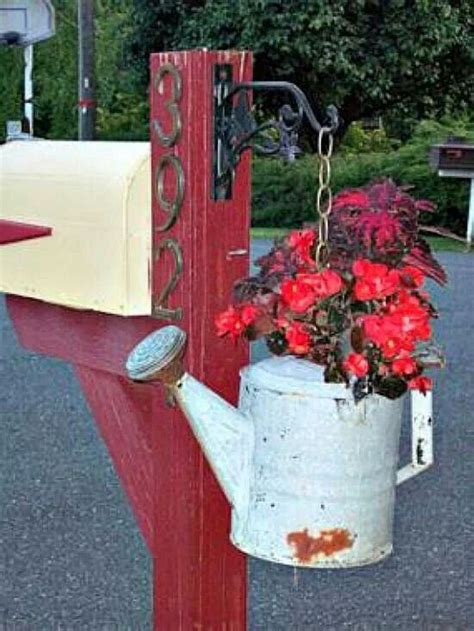 Mailbox Decoration Ideas by 17 Best Ideas About Country Mailbox On Mail