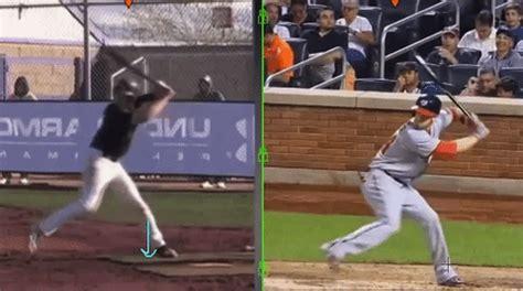 bryce harper swing away the evolution of bryce harper s swing ballplayer plus