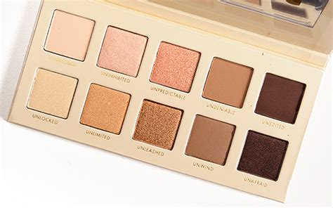 Lorac Unzipped Gold lorac unzipped gold eyeshadow palette review photos swatches