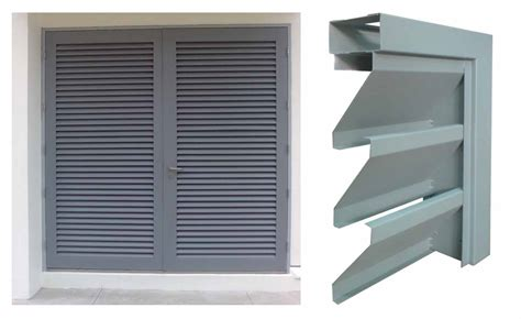 Hvac Design For New Home by Wooden Doors Exterior Wooden Doors Louvers