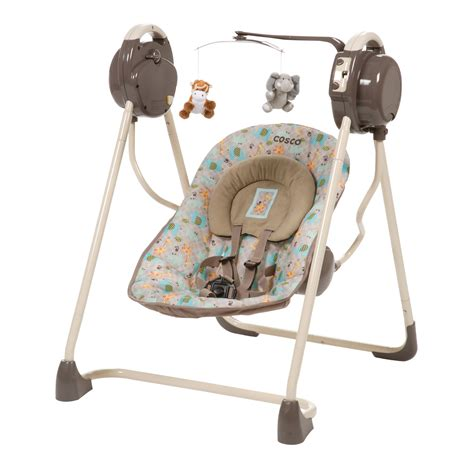 baby swings up to 50 pounds cosco sway n play swing kenya