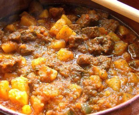 cucina ungherese ricette storia cucina ungherese