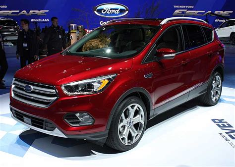 2018 ford escape crossover suv n1 cars reviews 2018 2019