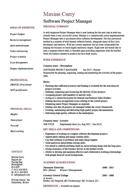 top 8 pacs administrator resume samples