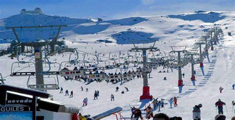 fotos andorra invierno movelia ofrece rutas en autob 250 s con destino a sierra