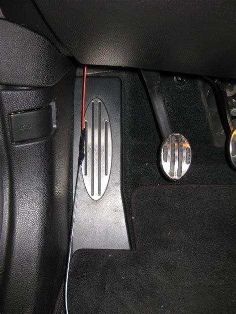 Bmw 1er Obd Stecker by Diy Led Tagfahrlicht Nebelscheinwerfer Mini One S Jcw