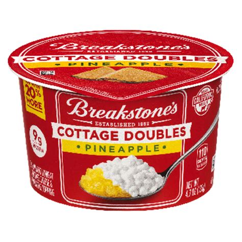 cottage cheese with pineapple nutrition facts besto blog