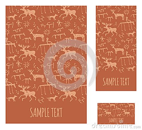 templates for rock painting rock painting templates stock vector image 54022874