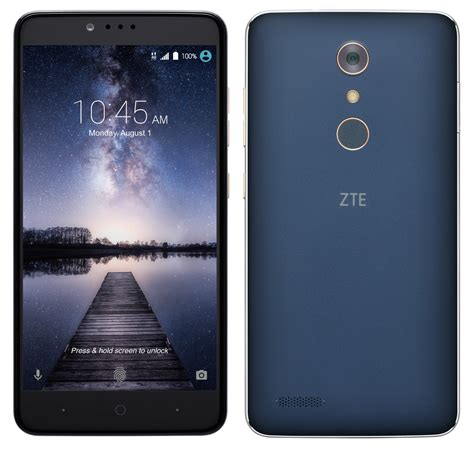 zte zmax pro 100 for 6 inch 1080p display 3 400mah battery
