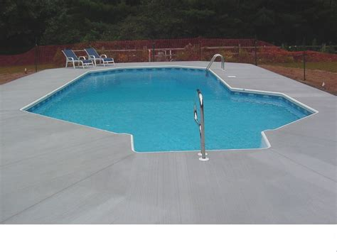 lazy l pool inground above ground swimming pools and spas