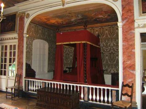 chateau de bonnemare bed  breakfast  normandy france  giverny  rouen