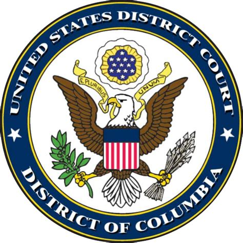 United States District Court for the Middle District of ... Usdc Dc Circuit
