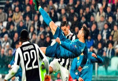 ronaldo juventus rovesciata rovesciata di cristiano ronaldo contro la juventus gol pazzesco quella volta che