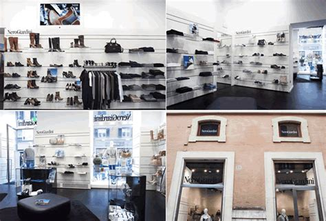 negozi nero giardini roma nerogiardini nuovo negozio a roma an arredamento negozi
