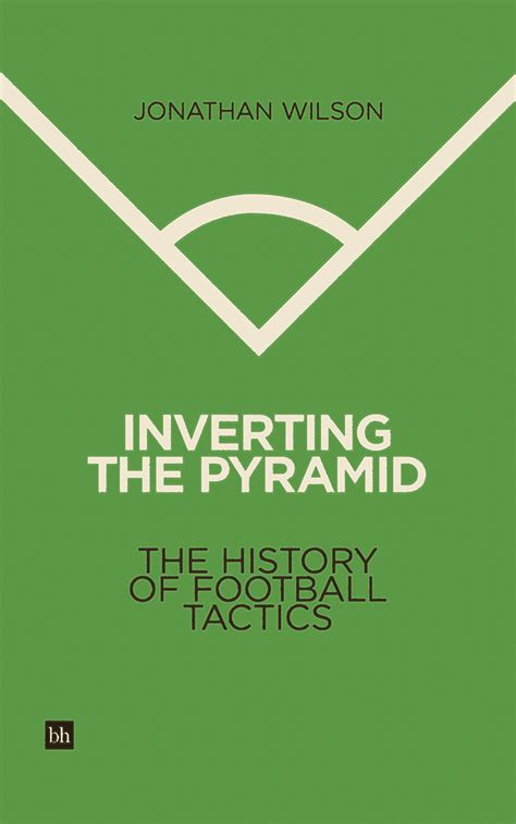 book review inverting the pyramid barca blaugranes inverting the pyramid by jonathan wilson book reviews blurb hack read write design