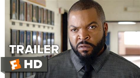 film terbaik ice cube fist fight official trailer 1 2017 ice cube movie