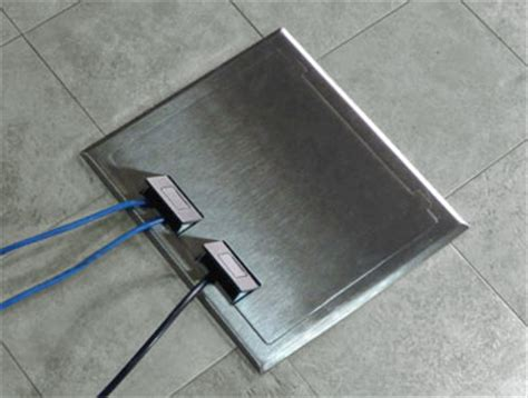 Floor Box Systems by Floor Box Systems Ourcozycatcottage