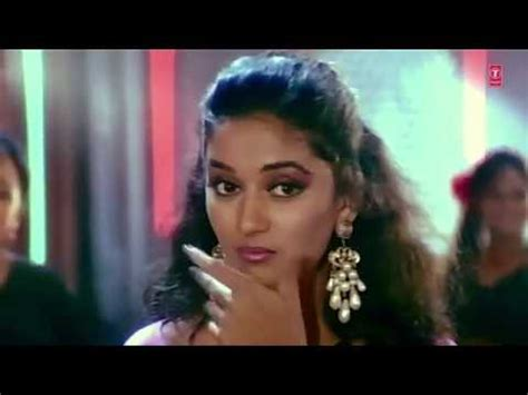madhuri dixit video song youtube sexy dance madhuri dixit dil full movie song youtube