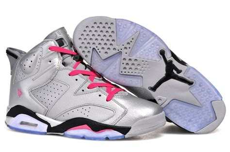 s day releases 2014 air jordans 6 retro valentines day metallic silver