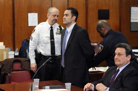 Officer Pena by Accused Cop Michael Pena S Stunning Defense Ny