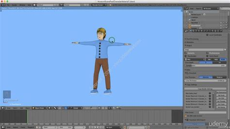 website tutorial blender udemy 3d animation with blender a2z p30 download full