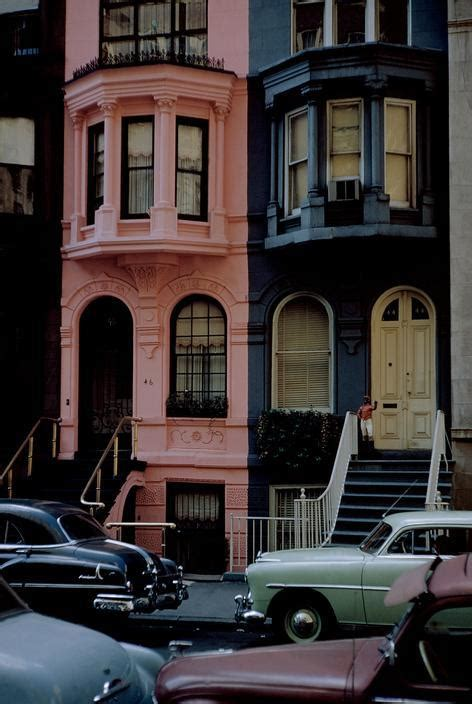 ny apartments tumblr nyc 1950s 50s new york werner bischof k a t i e