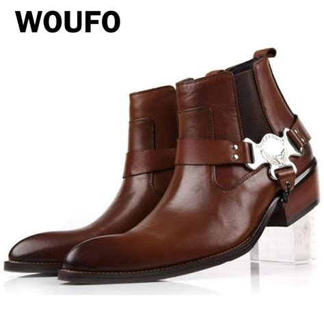 Kickers Brand Sneakers Boot 100 Cow Leather High Quality style 100 brand new genuine leather