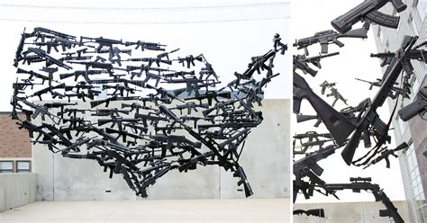 toy guns combined   remarkable usa map