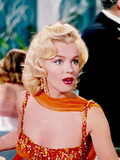 marilyn monroe gentlemen prefer blondes lorelei gentlemen prefer blondes photo 32798766 fanpop