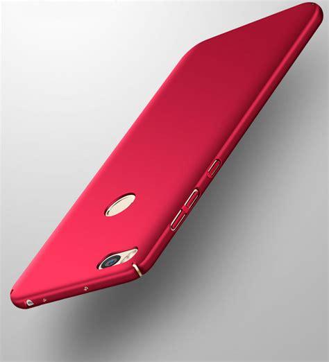 Xiaomi Mi 5 Doff Ultra Thin Slim Cover Casing Murah ultra thin silky pc protective back cover for xiaomi mi max 2 alex nld