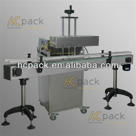 electromagnetic induction machine continuous electromagnetic induction sealing machine buy continuous induction sealing machine