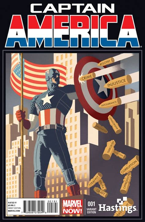 america vol 1 the and times of america chavez captain america vol 7 1 marvel comics database