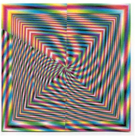 the pattern you see on acid lsd the good trip